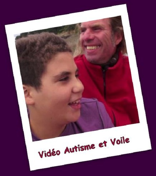Autisme Voile video youtube