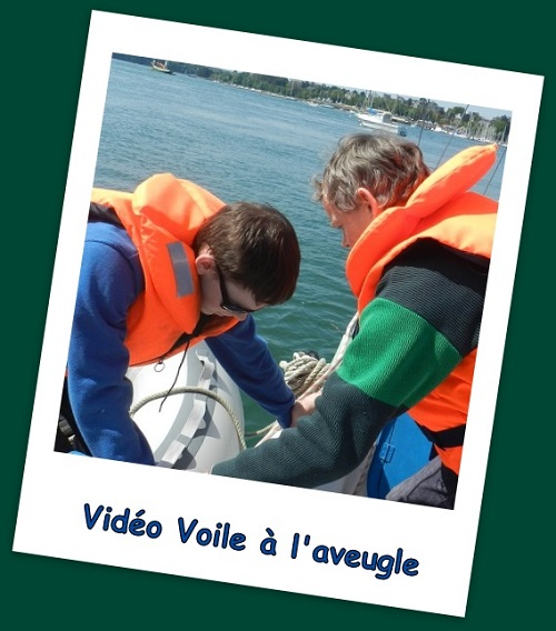 voile aveugle video youtube